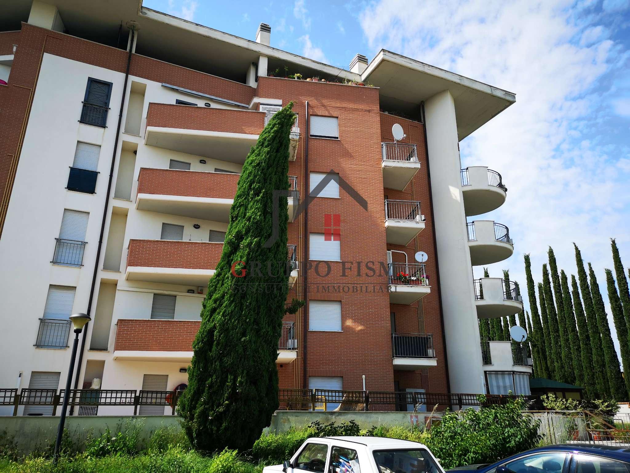 Appartamento in vendita a Fiano Romano, 2 locali, prezzo € 69.000   PortaleAgenzieImmobiliari.it