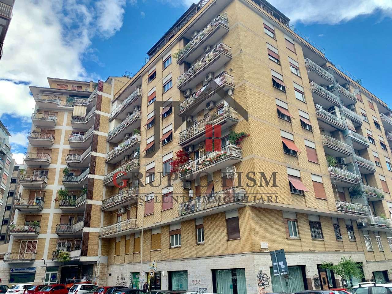 Loft / Openspace in vendita a Roma, 1 locali, zona Zona: 8 . Tiburtina, Colli Aniene, Pietrasanta, San Basilio, prezzo € 125.000 | CambioCasa.it