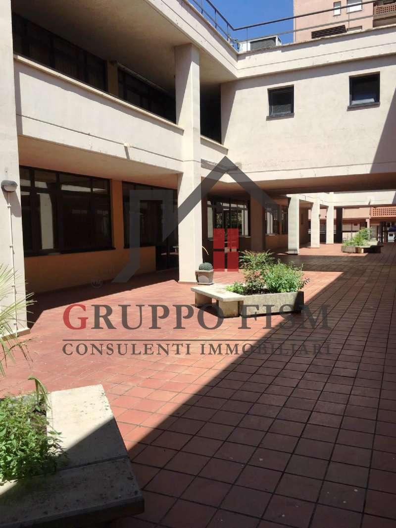 Ufficio studio roma affitto zona 6 nuovo for Affitto ufficio zona prati
