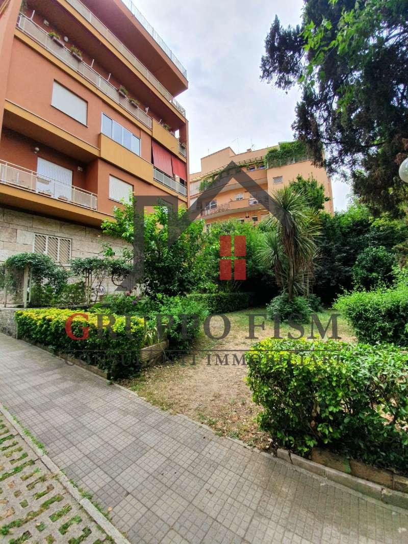 Appartamento in vendita a Roma, 4 locali, zona Zona: 29 . Balduina, Montemario, Sant'Onofrio, Trionfale, Camilluccia, Cortina d'Ampezzo, prezzo € 570.000   CambioCasa.it