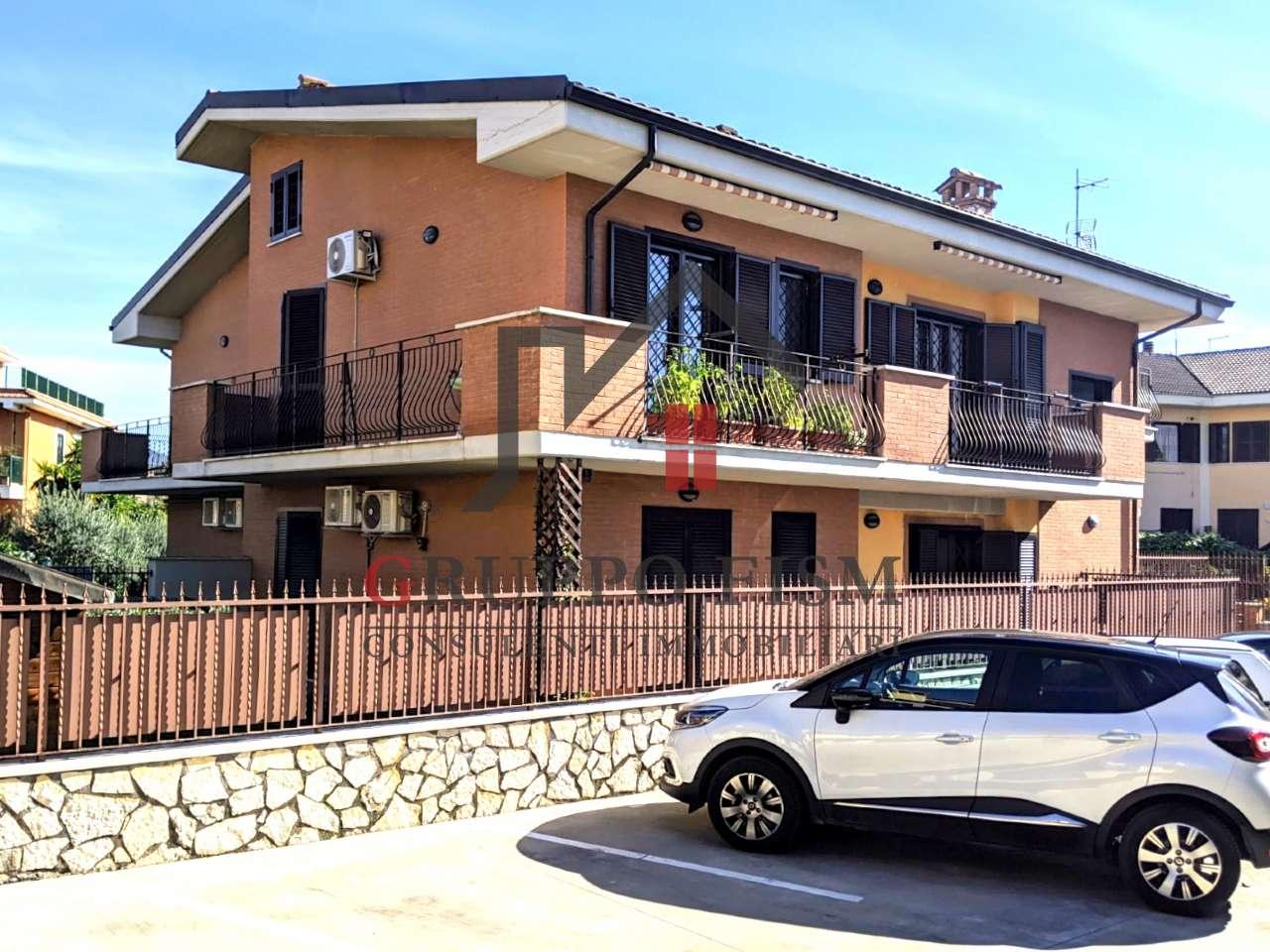 Appartamento in vendita a Tivoli, 4 locali, prezzo € 240.000 | CambioCasa.it