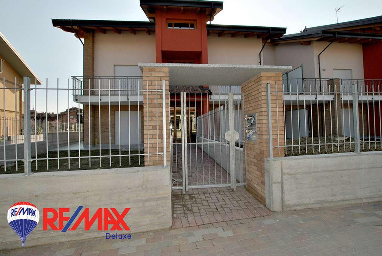 Appartamento in vendita a Vinovo, 4 locali, prezzo € 220.000 | CambioCasa.it