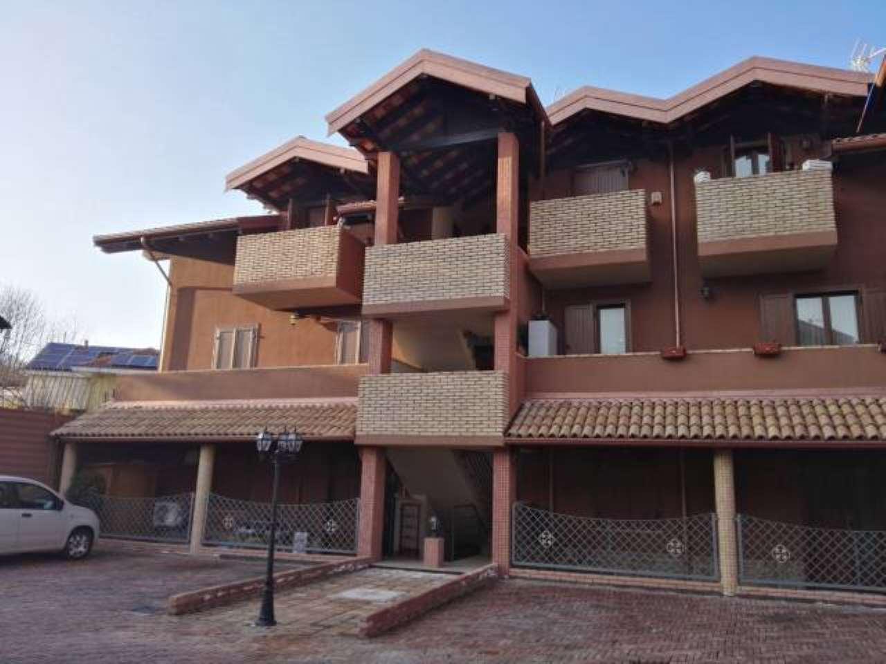 Appartamento in vendita a Alpignano, 3 locali, prezzo € 190.000   CambioCasa.it