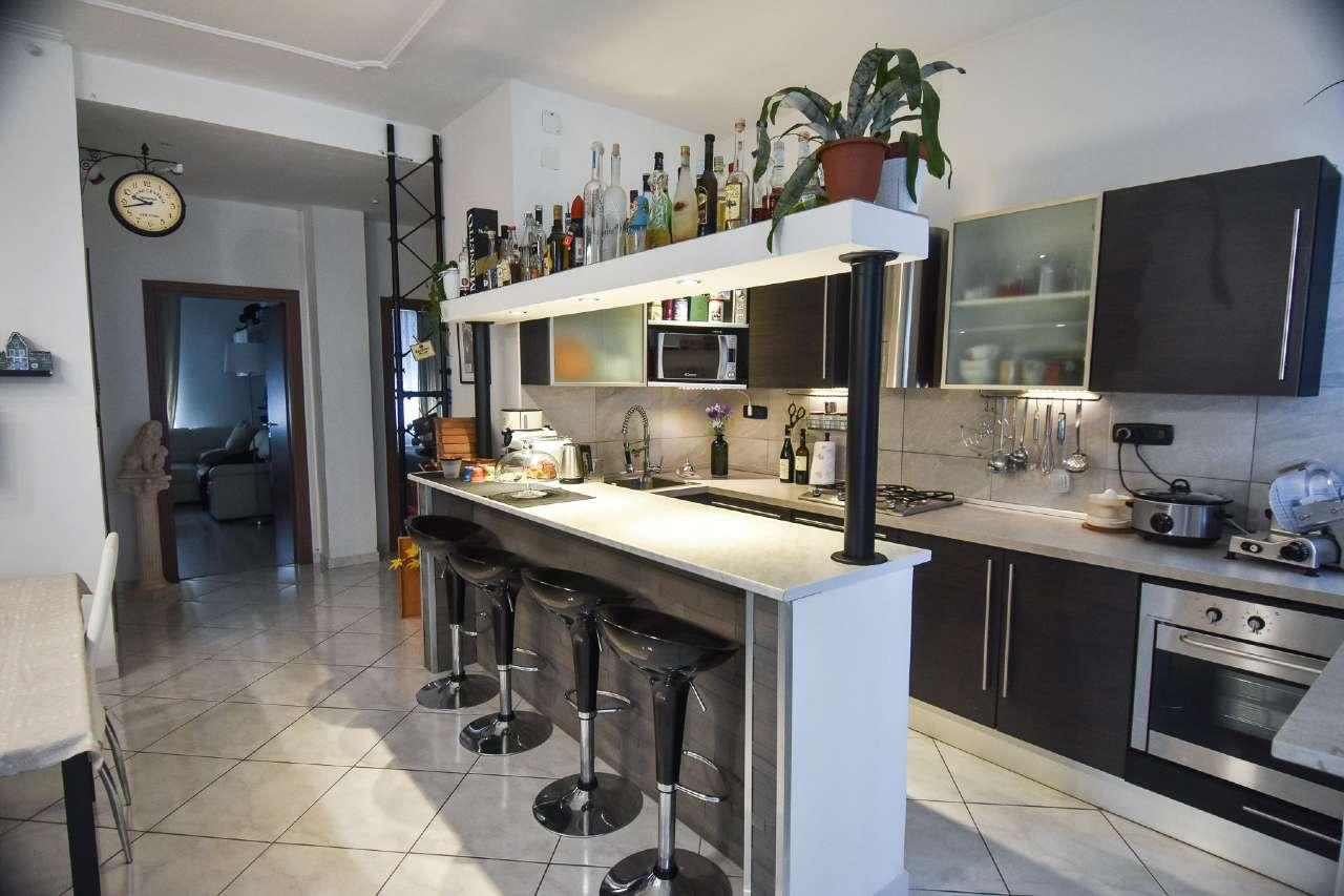 Appartamento in ottime condizioni in vendita Rif. 7301314