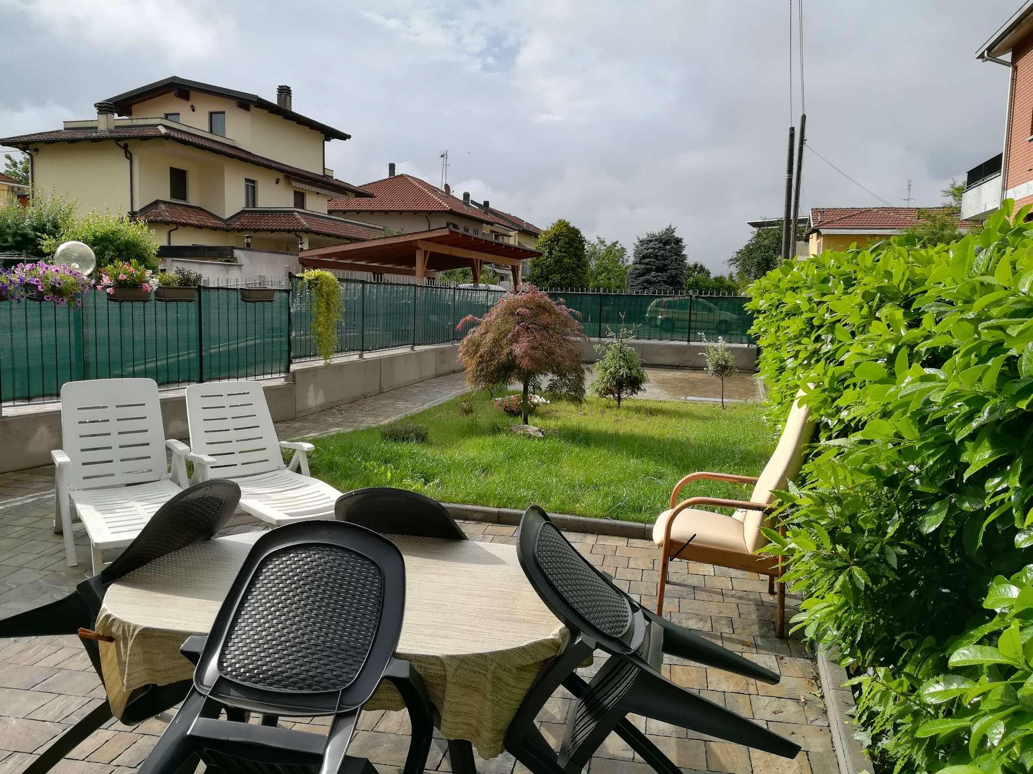 Appartamento in ottime condizioni in vendita Rif. 7301326