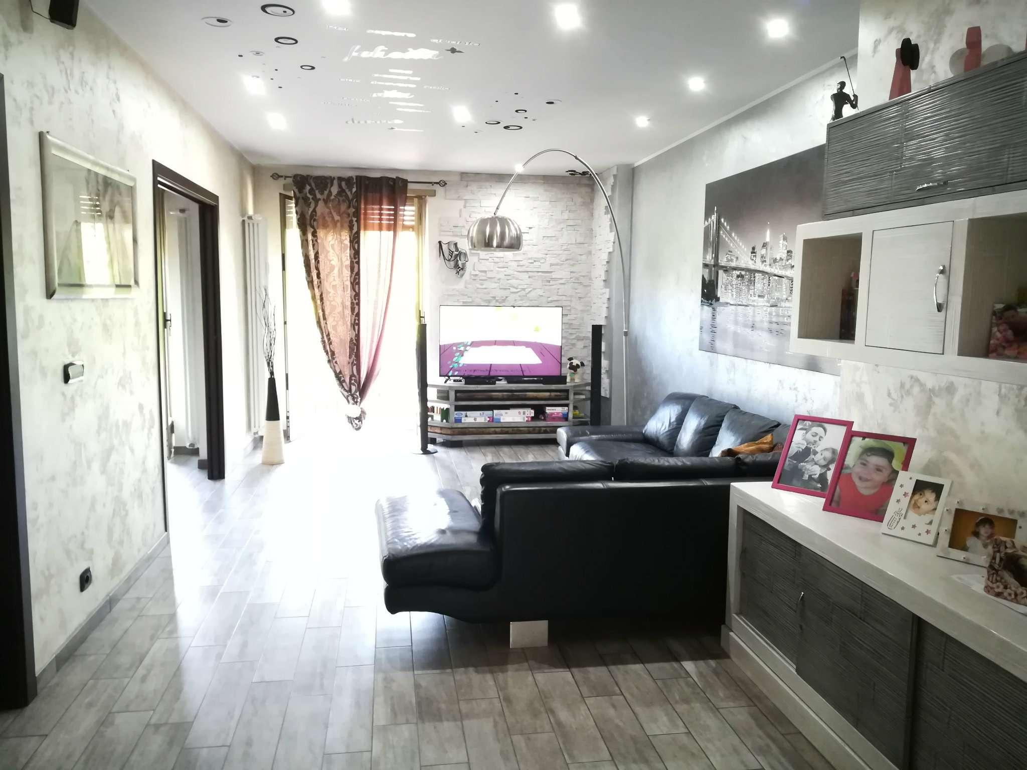 Appartamento ristrutturato in vendita Rif. 7301338
