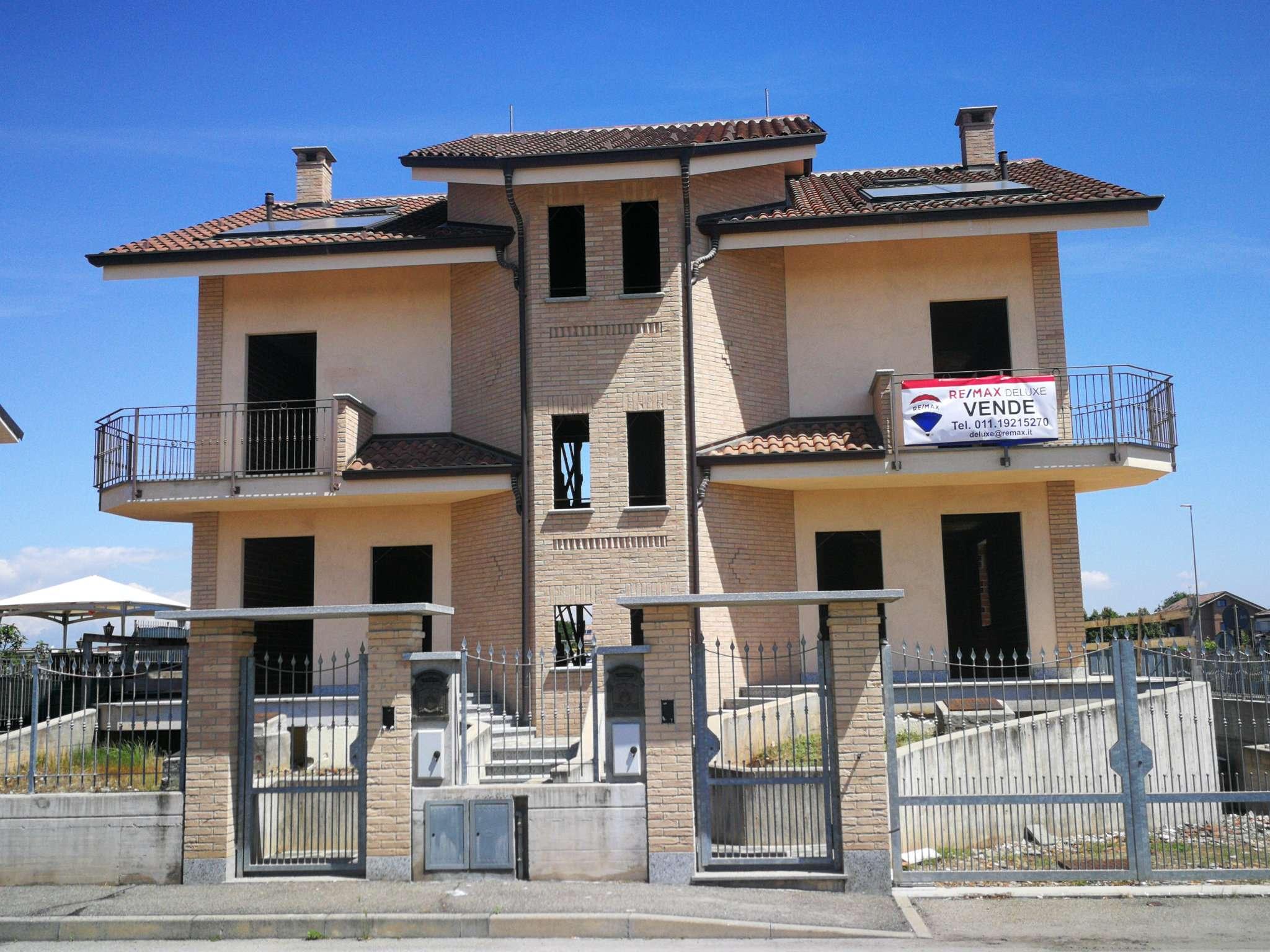 Villa Bifamiliare in Vendita a Volvera