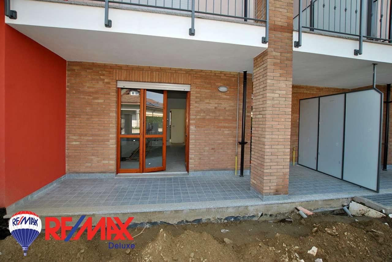 Appartamento in vendita a Vinovo, 3 locali, prezzo € 210.000   CambioCasa.it