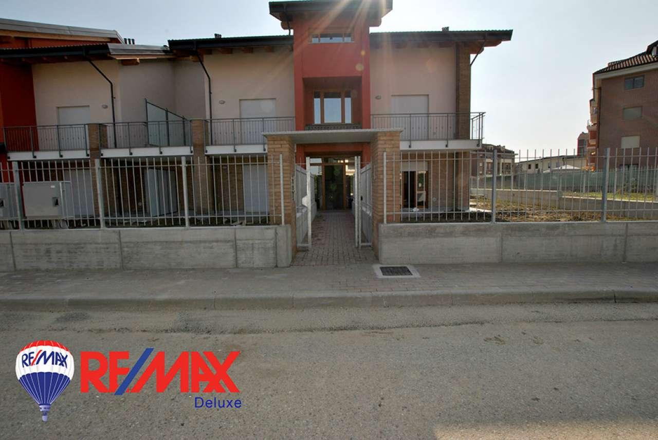Appartamento in vendita a Vinovo, 2 locali, prezzo € 160.000   CambioCasa.it