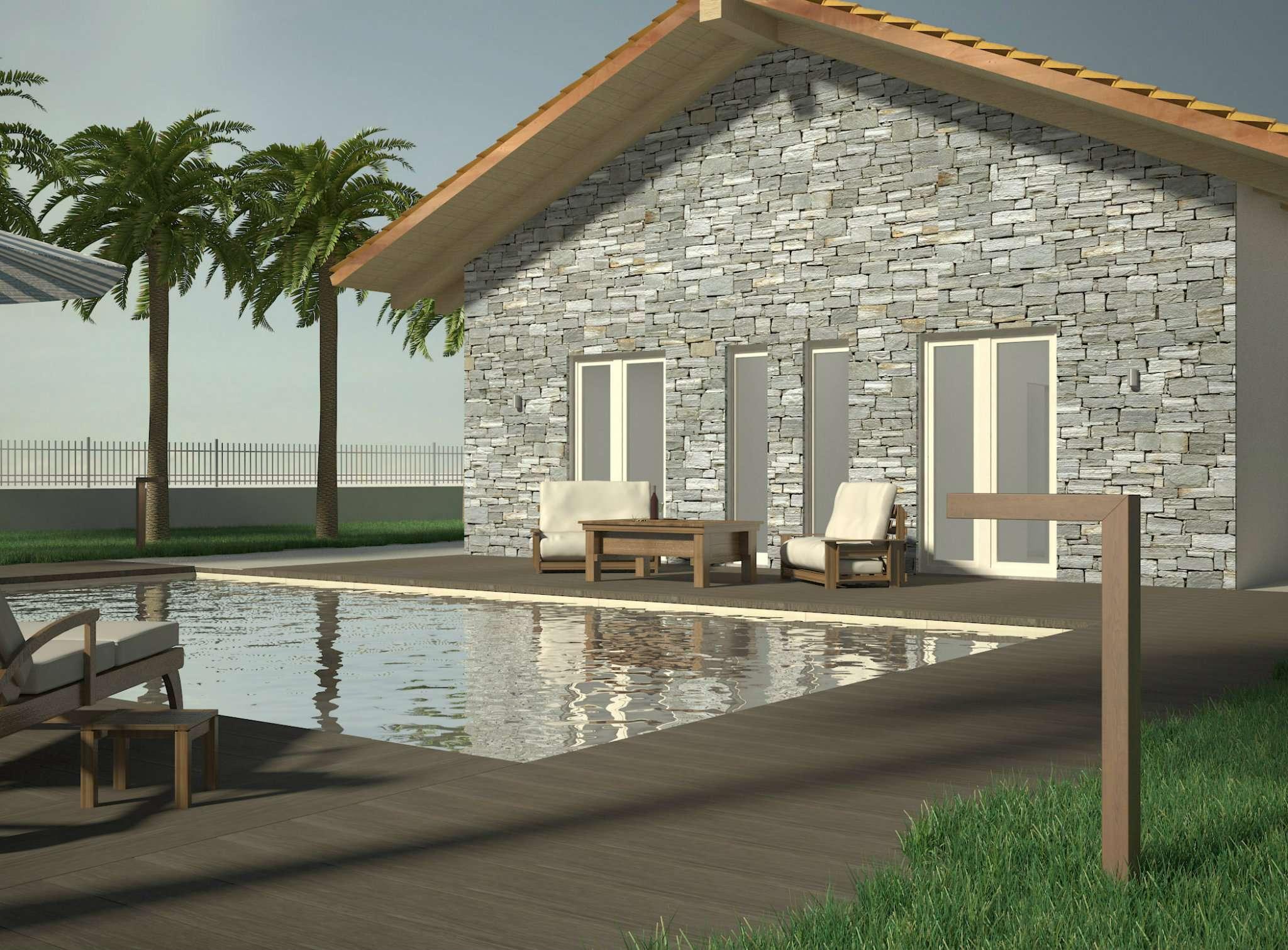 Villa in vendita a La Cassa, 6 locali, prezzo € 500.000 | CambioCasa.it