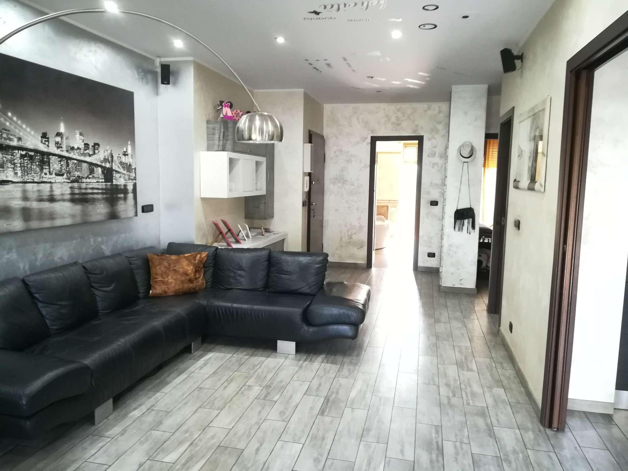 Appartamento ristrutturato in vendita Rif. 8612039