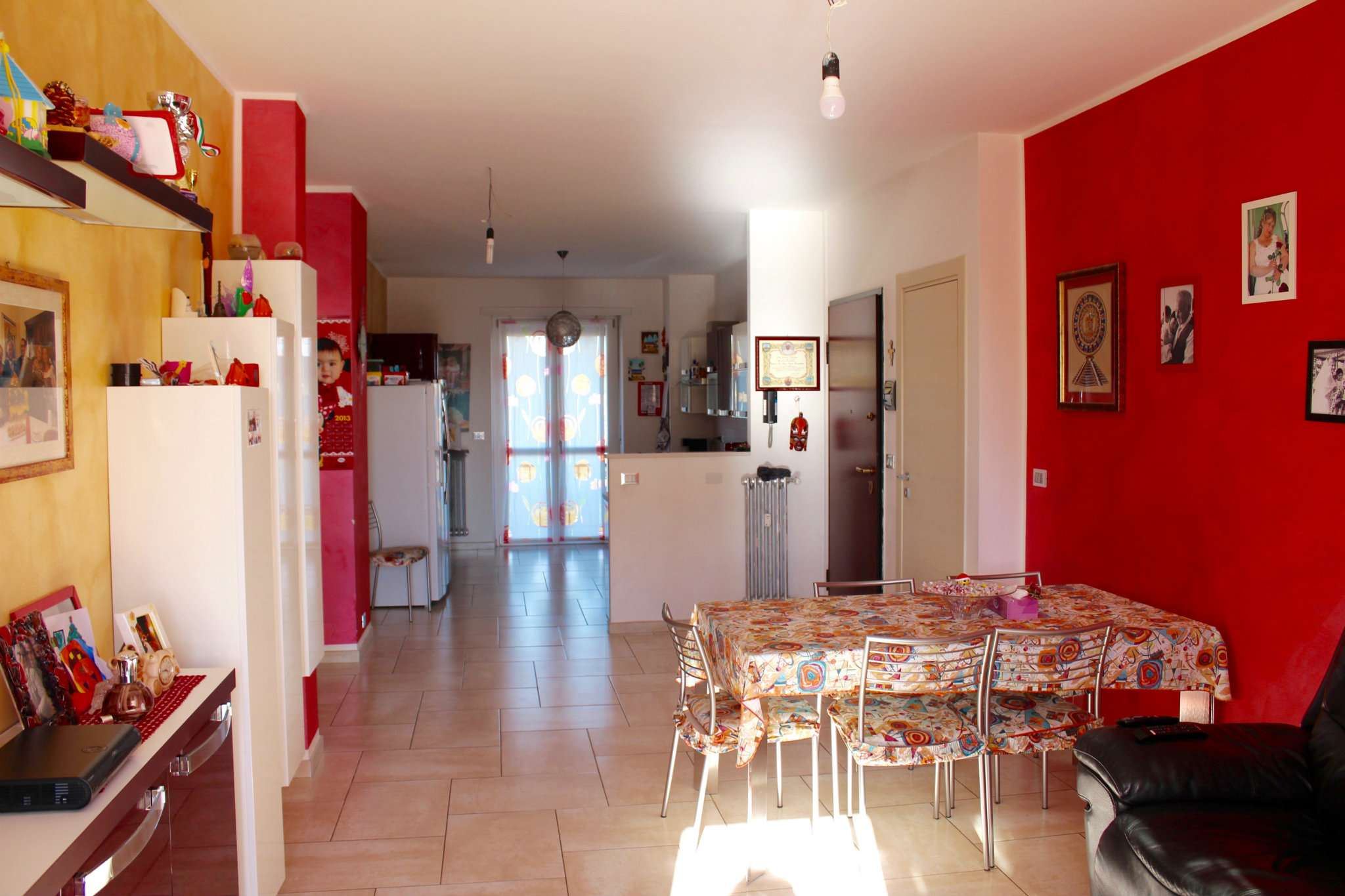 Appartamento in vendita a Volvera, 4 locali, prezzo € 139.000 | CambioCasa.it