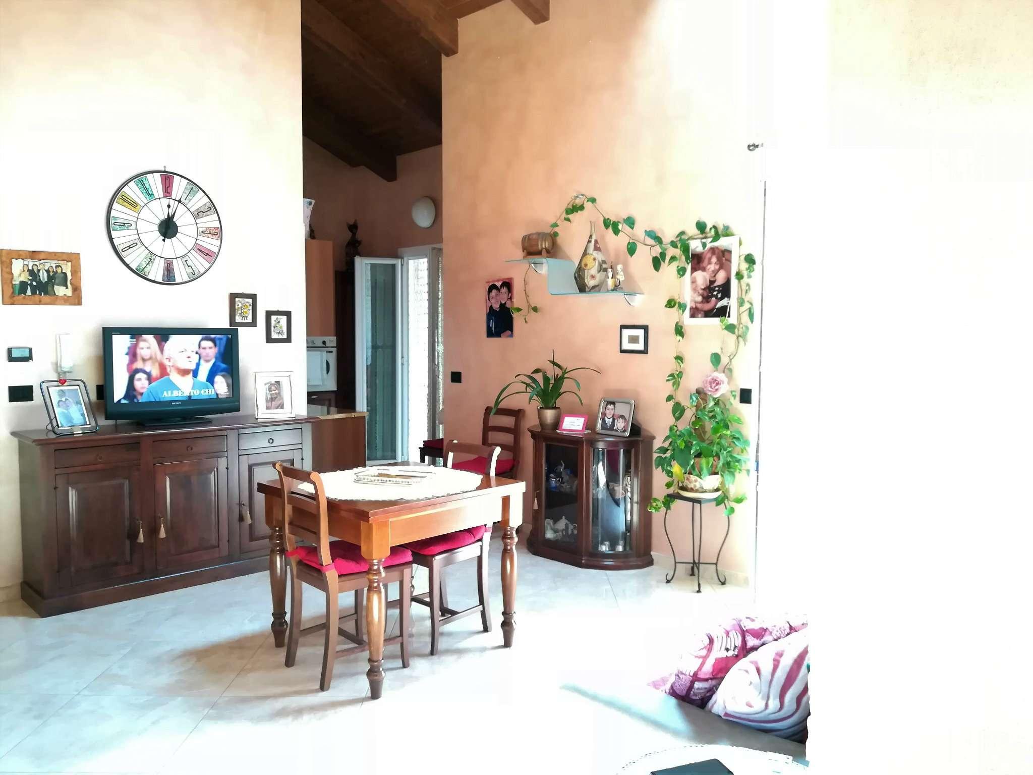 Appartamento in vendita Rif. 8864419