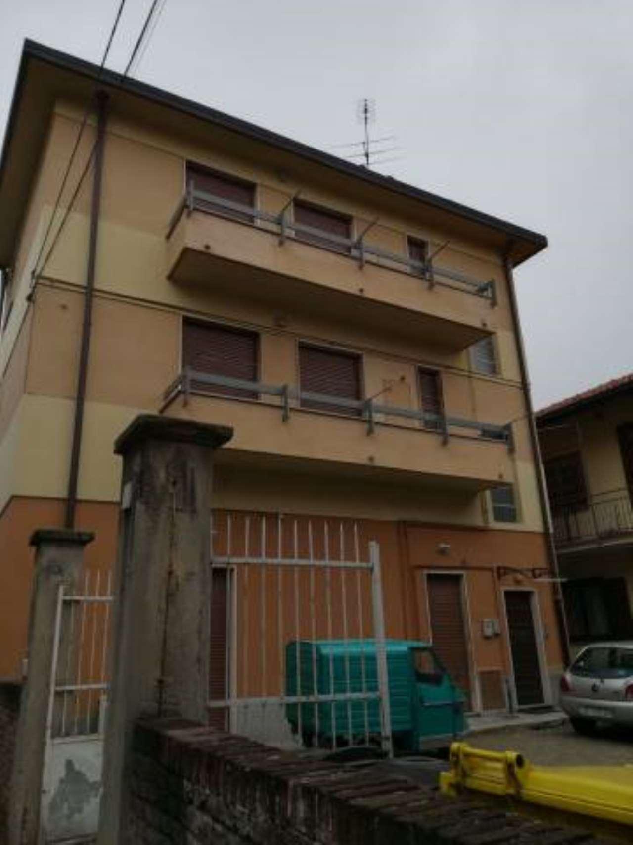Appartamento in vendita a Settimo Torinese, 2 locali, prezzo € 89.000 | CambioCasa.it
