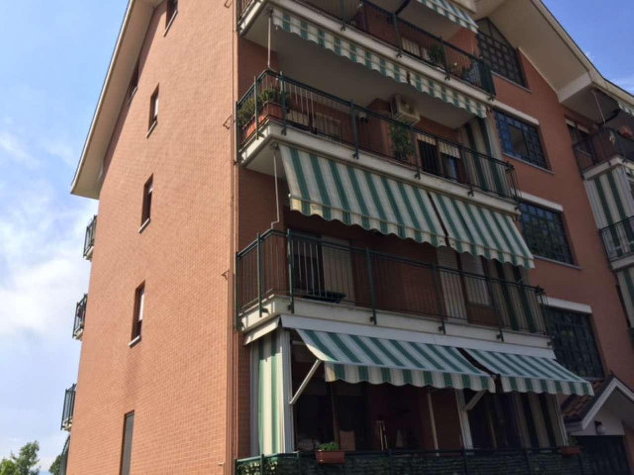 Appartamento in vendita a Settimo Torinese, 5 locali, prezzo € 165.000 | CambioCasa.it