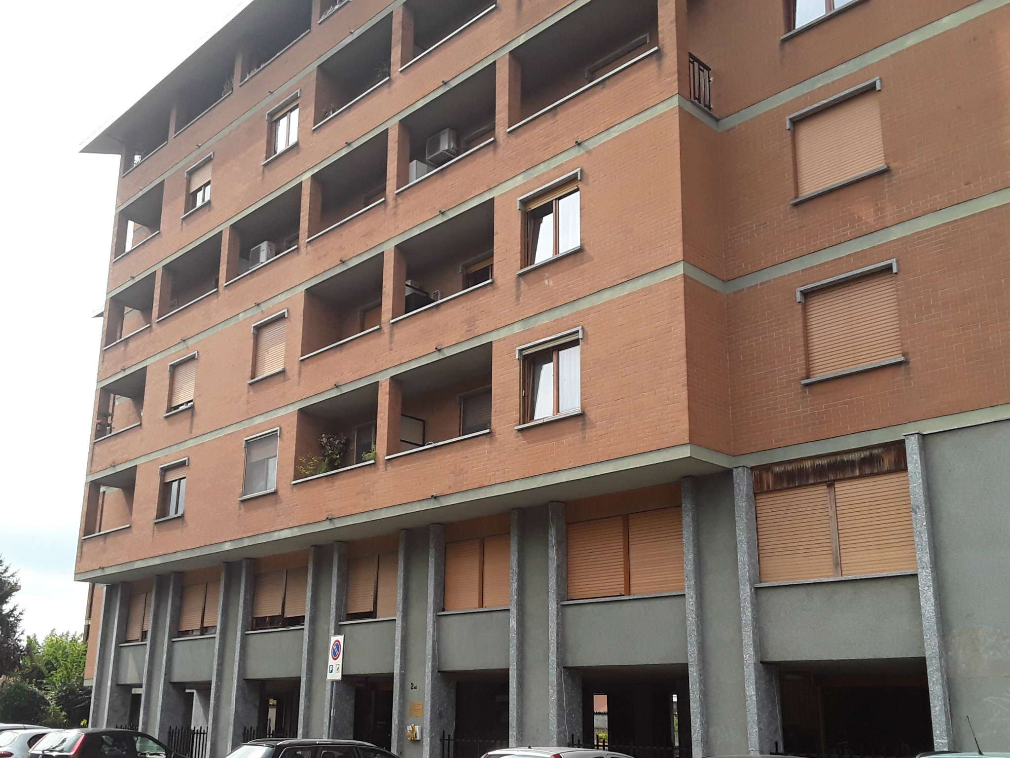 Appartamento in vendita a Settimo Torinese, 3 locali, prezzo € 170.000 | CambioCasa.it