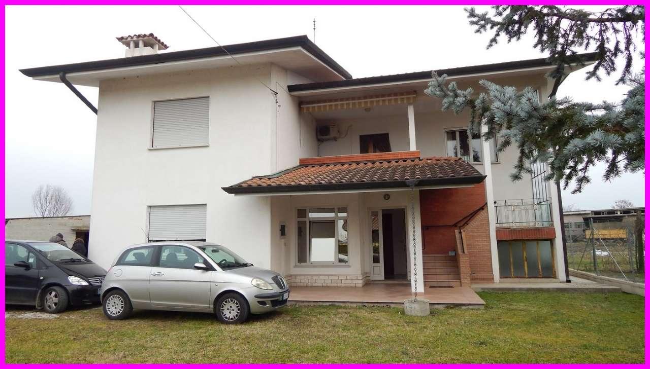 Appartamento in affitto a San Pier d'Isonzo, 5 locali, prezzo € 600   CambioCasa.it