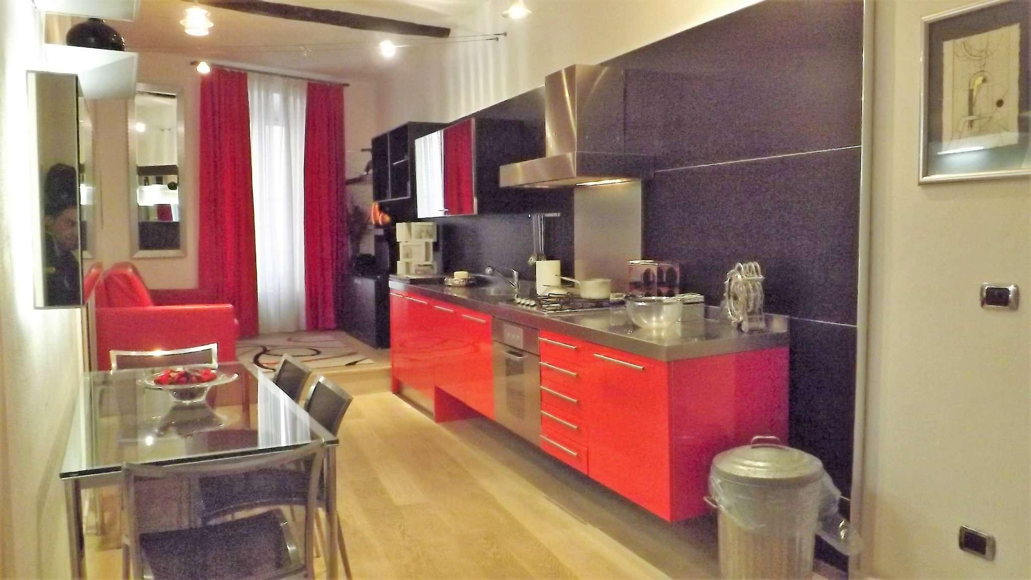Appartamento in vendita a Sestri Levante, 2 locali, Trattative riservate   CambioCasa.it
