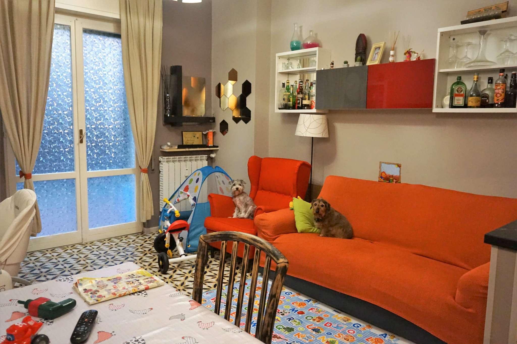 Appartamento in vendita a Casarza Ligure, 4 locali, prezzo € 165.000 | CambioCasa.it