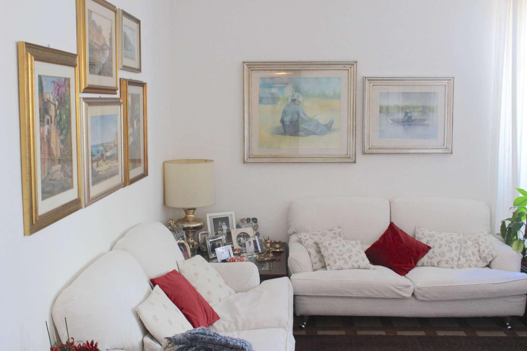 Appartamento in ottime condizioni arredato in affitto Rif. 7611928