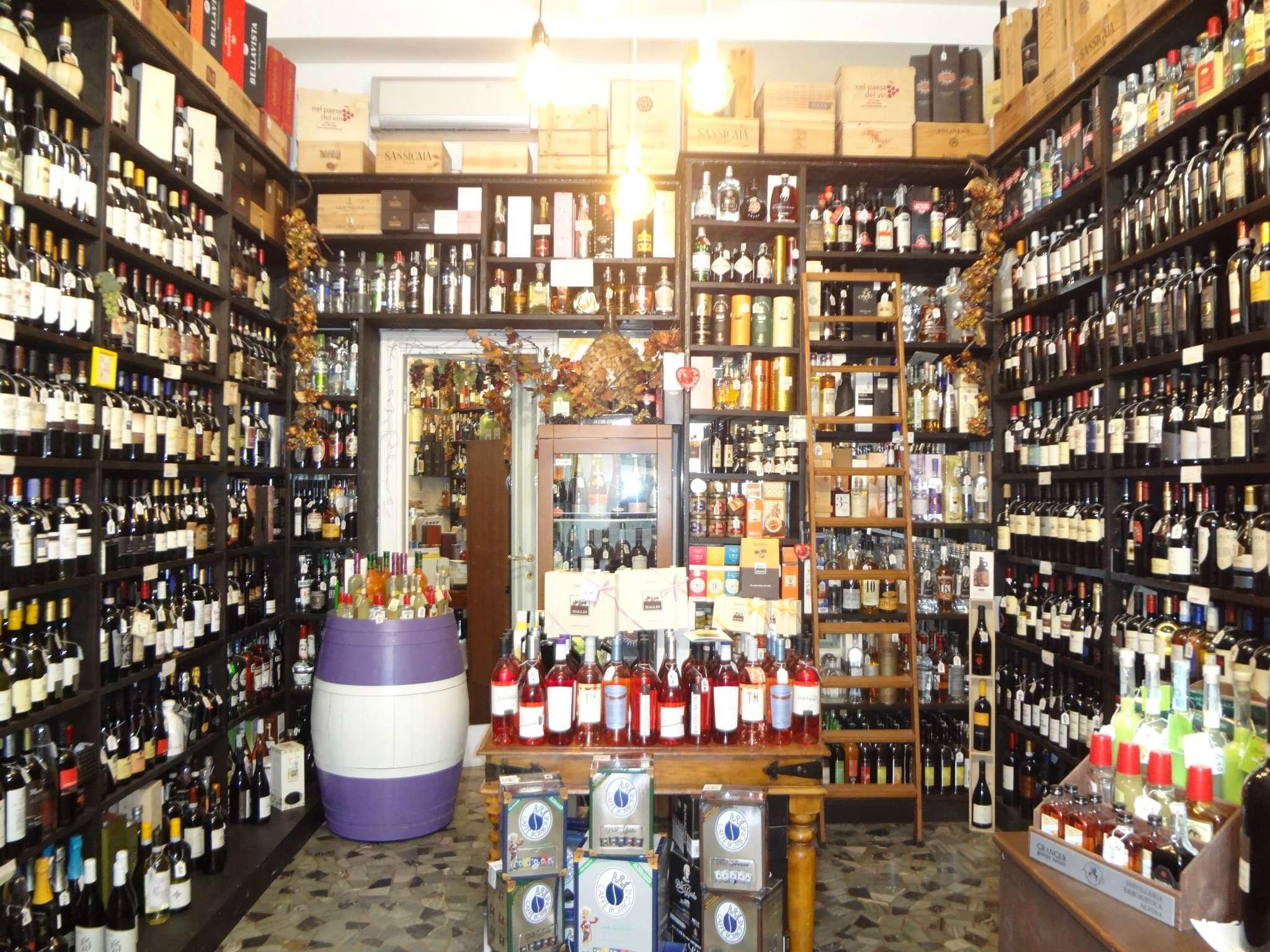 Attività / Licenza in vendita a Roma, 9999 locali, zona Zona: 1 . Centro storico, prezzo € 80.000   CambioCasa.it