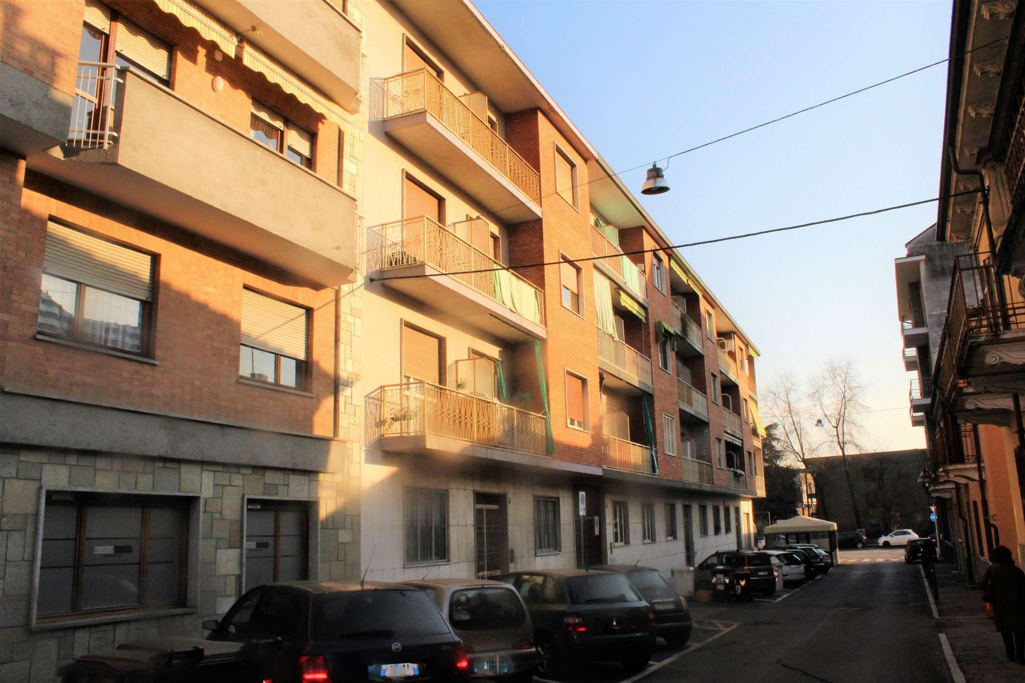 Appartamento ristrutturato in vendita Rif. 9309449