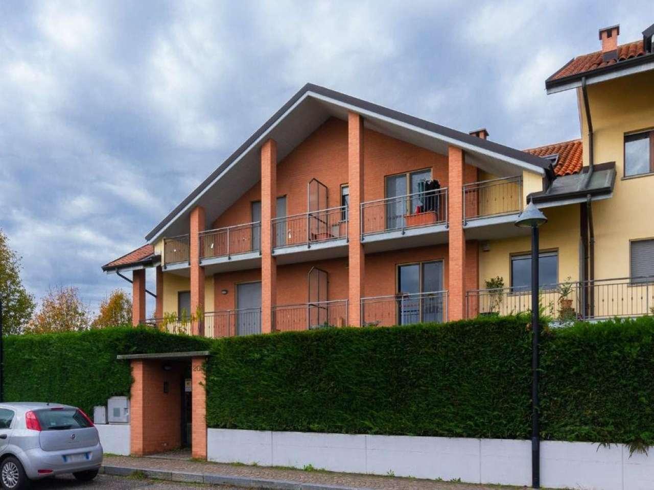 Appartamento in vendita a La Loggia, 5 locali, prezzo € 229.000 | CambioCasa.it
