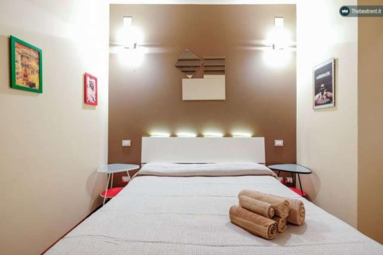 Appartamento in ottime condizioni arredato in affitto Rif. 6183855