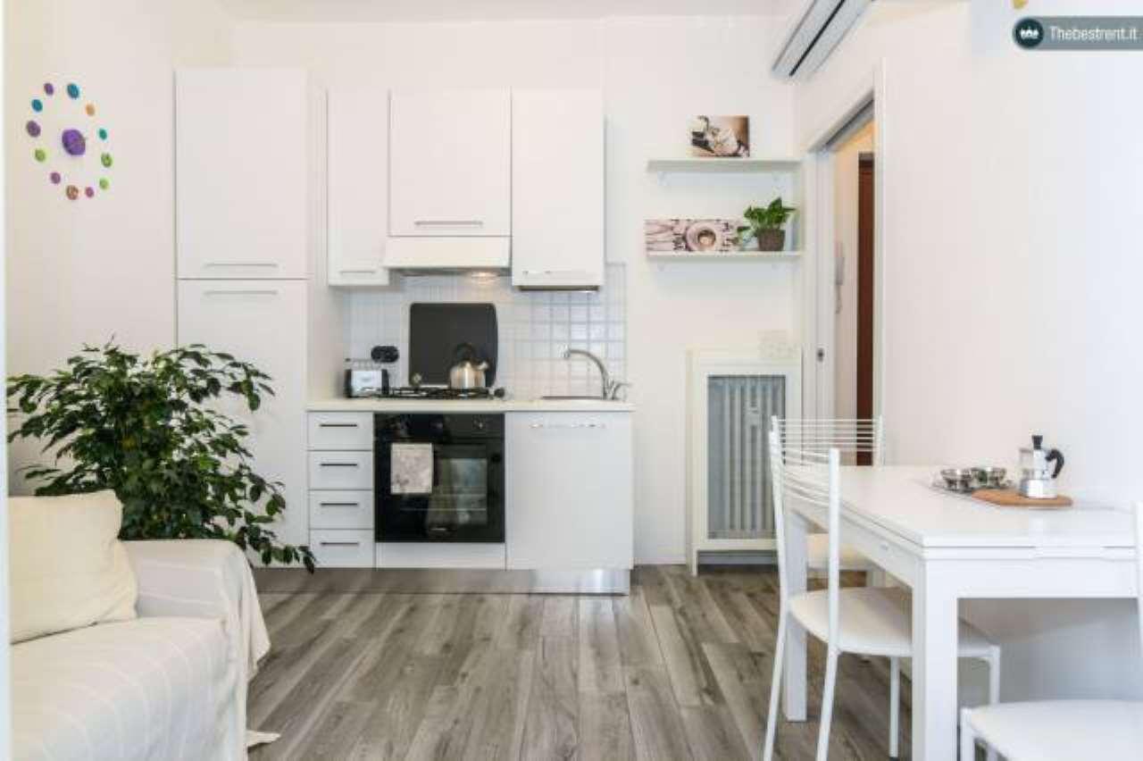 Appartamento in ottime condizioni arredato in affitto Rif. 6183856
