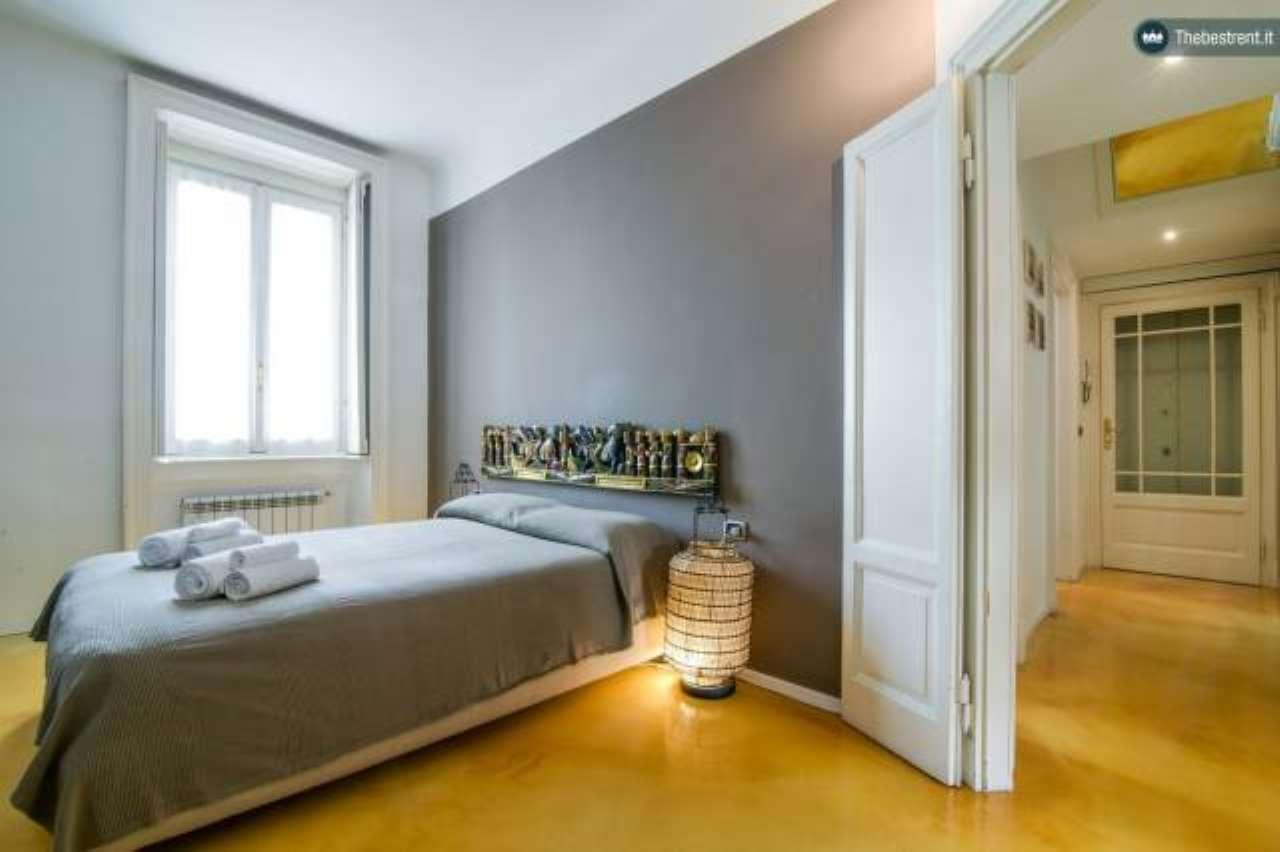 Appartamento in ottime condizioni arredato in affitto Rif. 6183857