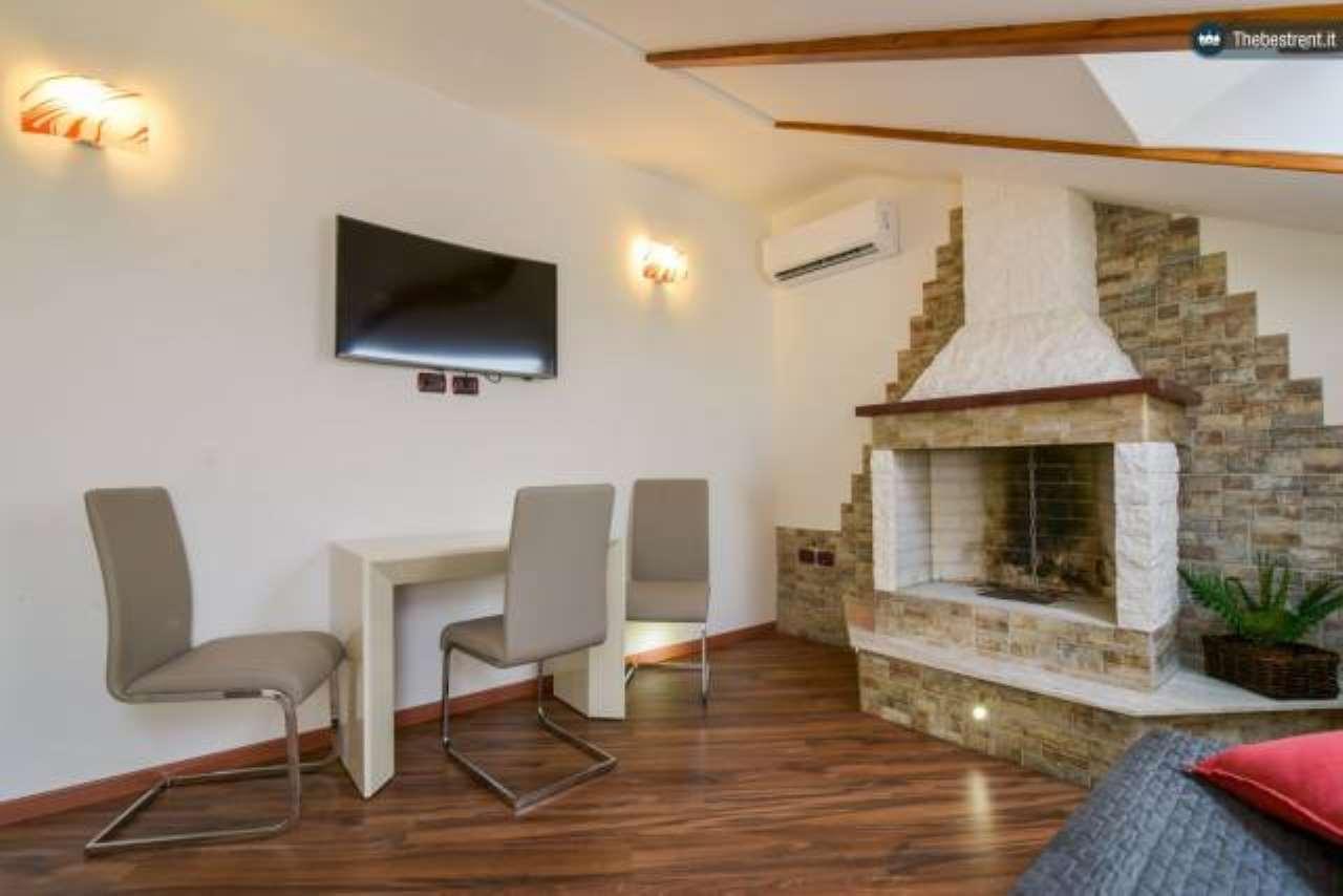 Appartamento in affitto a Sesto San Giovanni, 2 locali, prezzo € 1.350 | CambioCasa.it