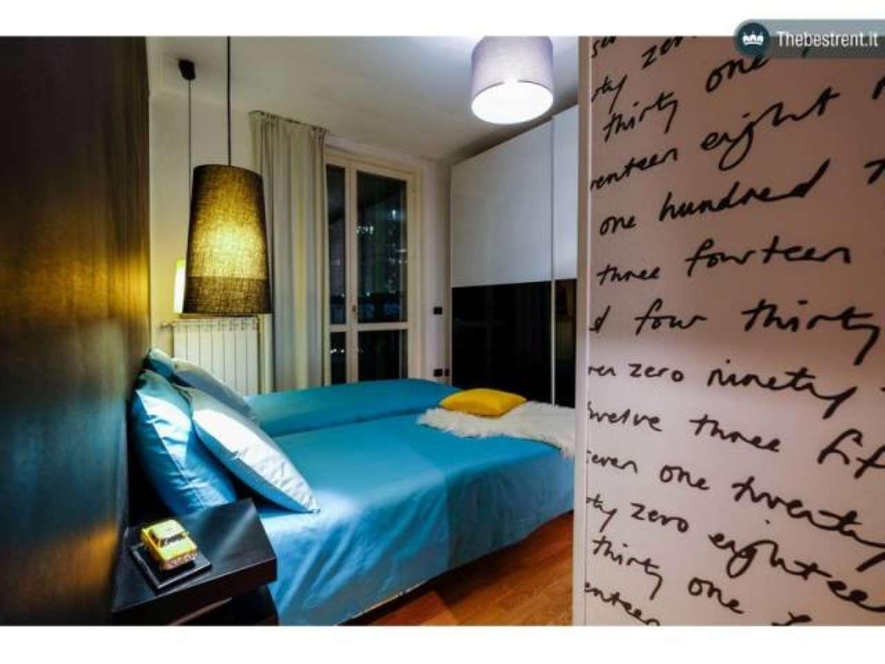 Appartamento in ottime condizioni arredato in affitto Rif. 6183866