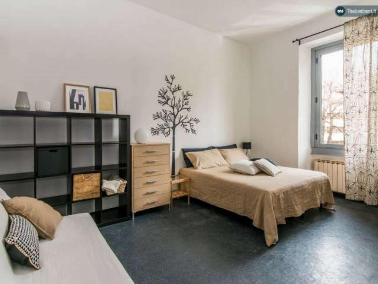 Appartamento in ottime condizioni arredato in affitto Rif. 6183869
