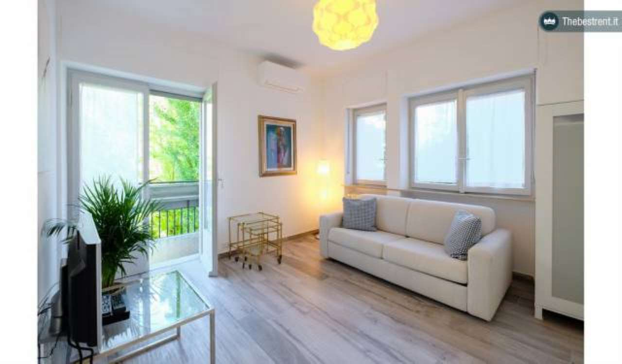 Appartamento in ottime condizioni arredato in affitto Rif. 6183875