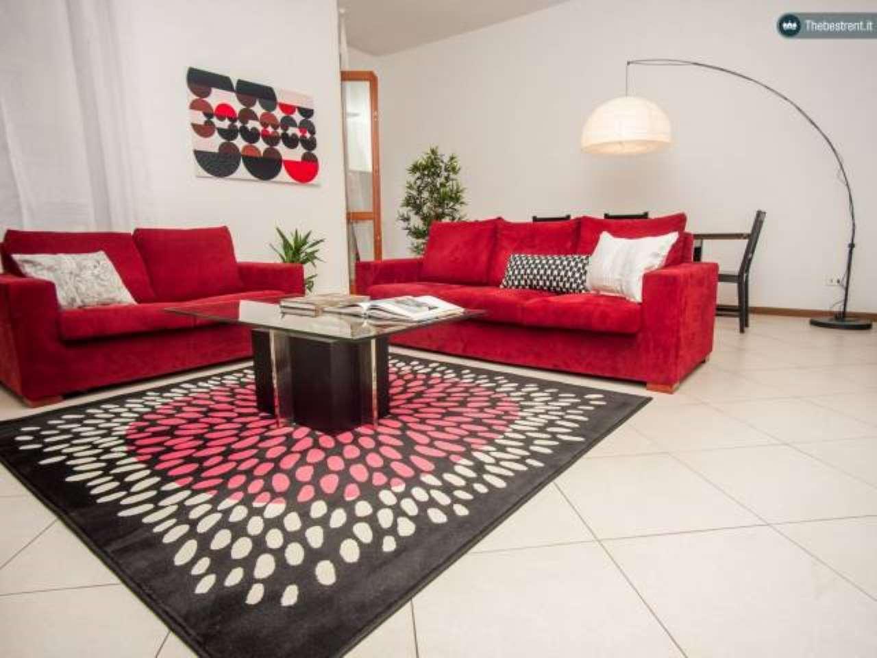 Appartamento in ottime condizioni arredato in affitto Rif. 6183881