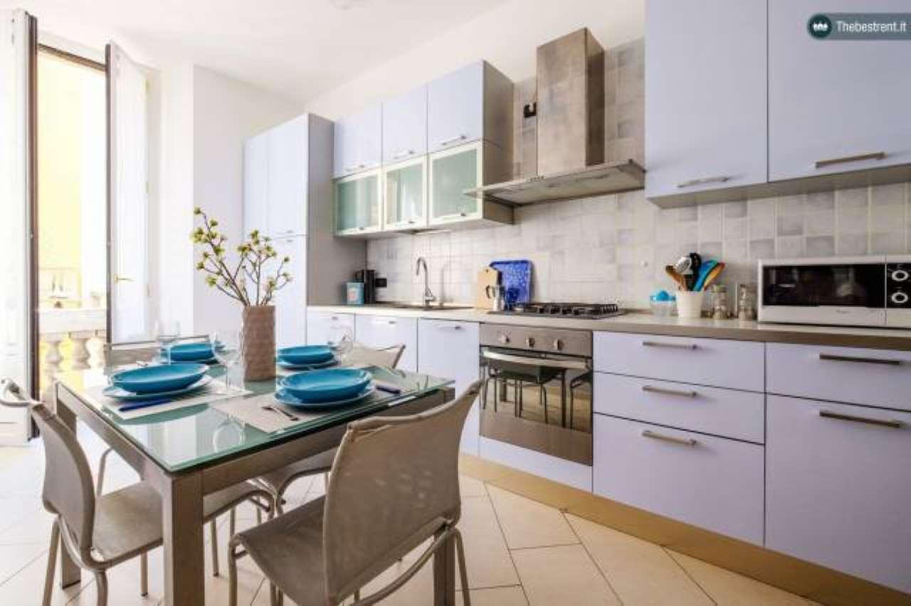 Appartamento in ottime condizioni arredato in affitto Rif. 6183888