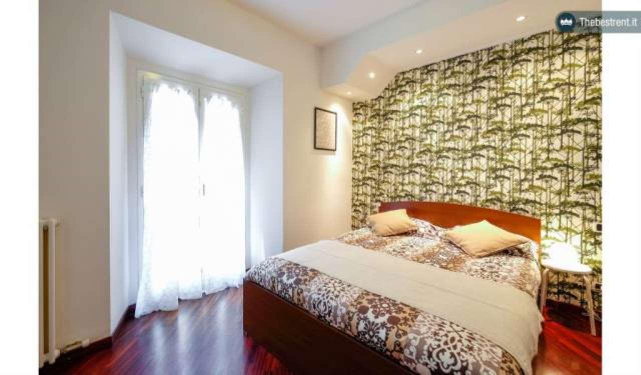 Appartamento in ottime condizioni arredato in affitto Rif. 6183897