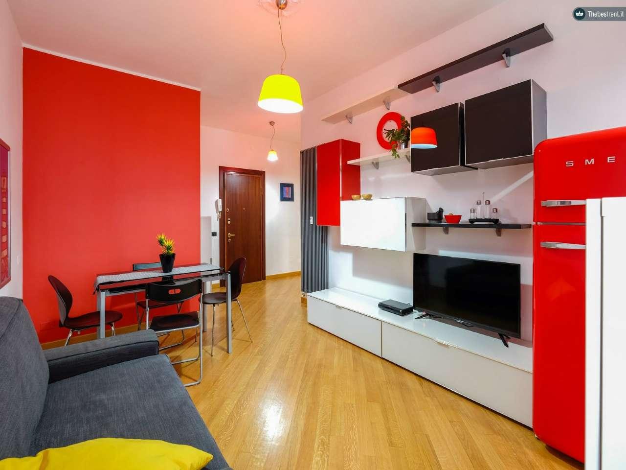 Appartamento arredato in affitto Rif. 6218682