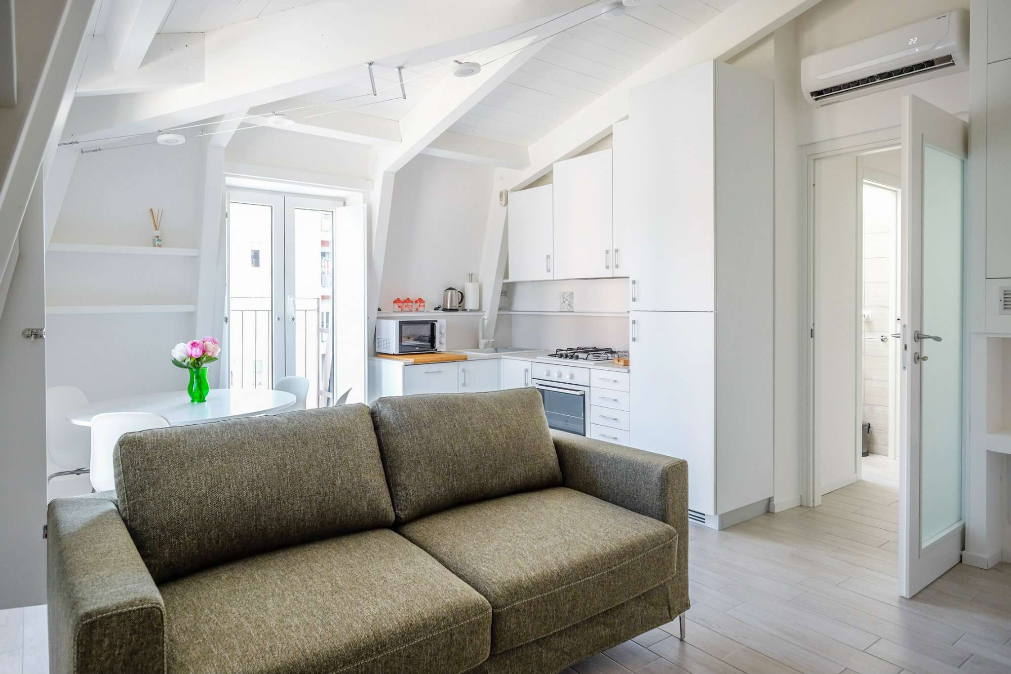 Appartamento arredato in affitto Rif. 7339260