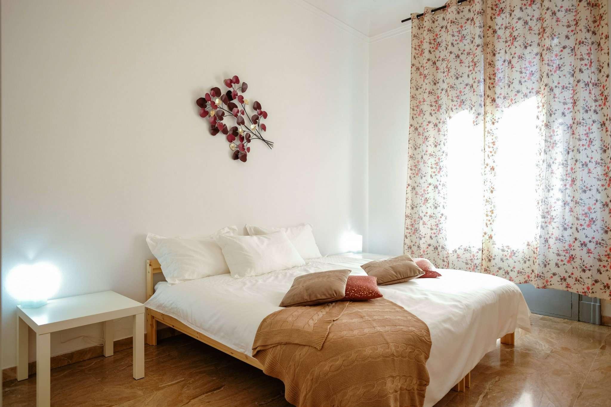 Appartamento ristrutturato arredato in affitto Rif. 7861807