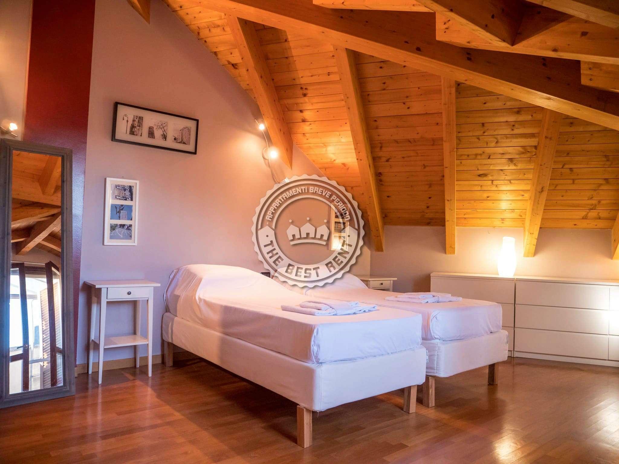 Appartamento in affitto a Sesto San Giovanni, 2 locali, prezzo € 1.200 | CambioCasa.it