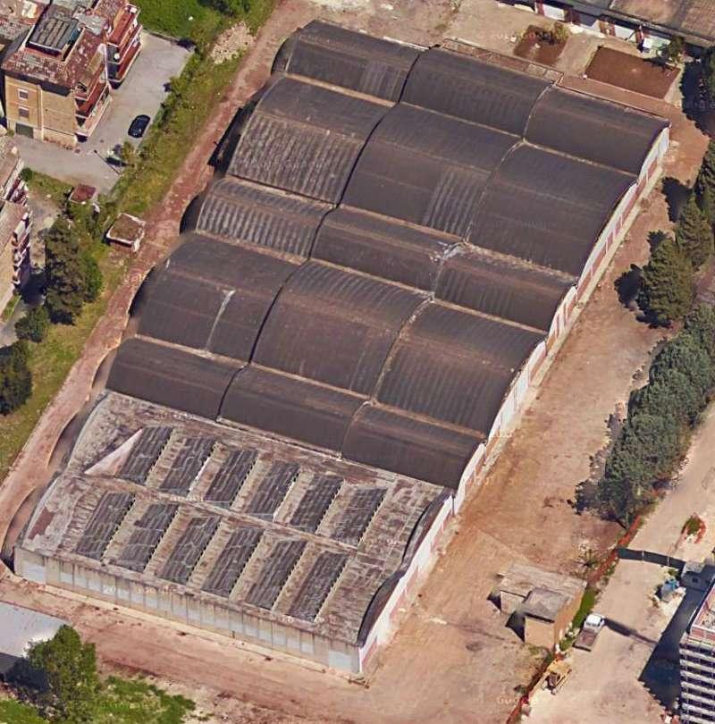 Terreno con sovrastante complesso industriale Rif. 6861089