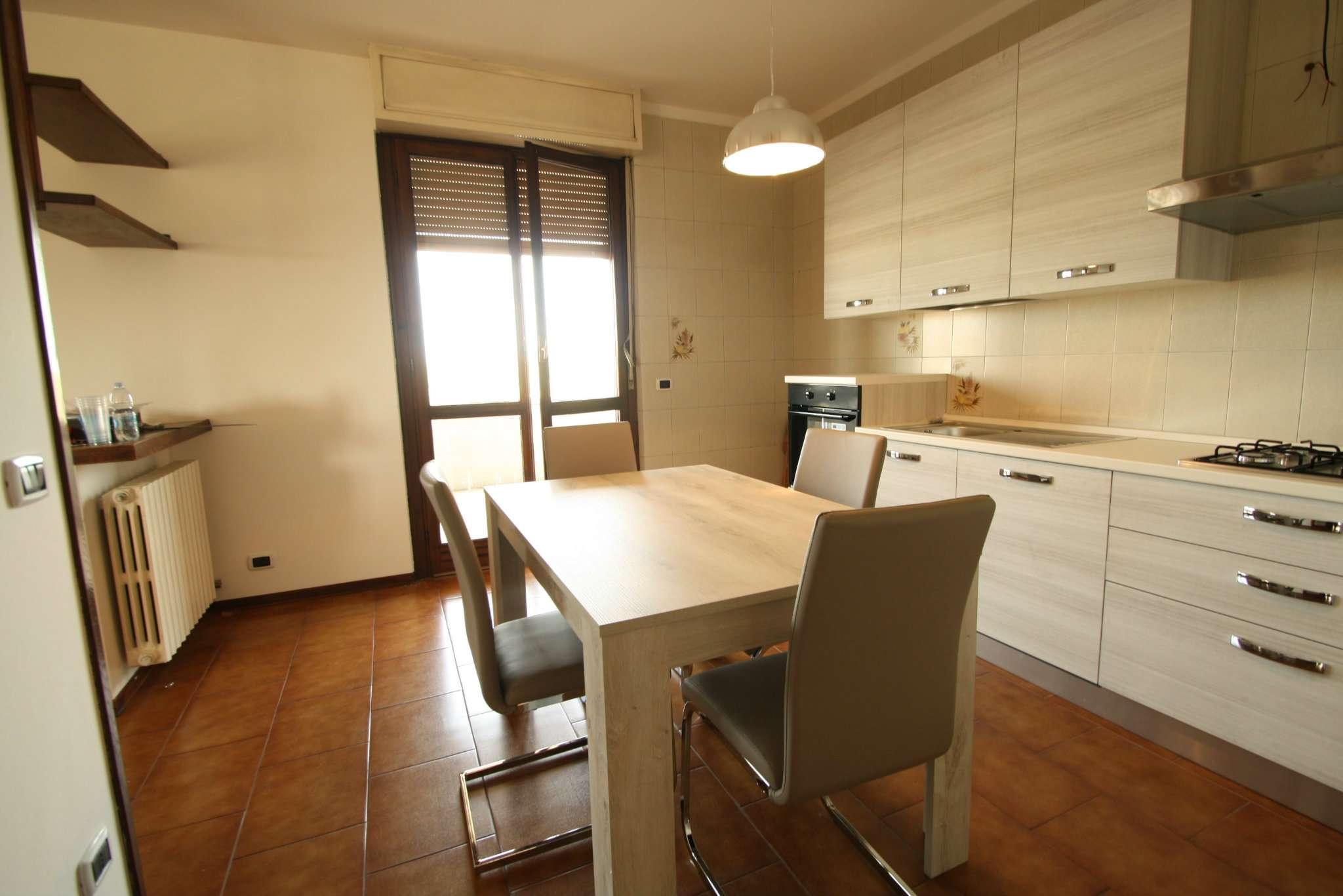 Appartamento in affitto a Verona, 5 locali, zona Zona: 11 . Santa Lucia - Golosine, prezzo € 870 | CambioCasa.it
