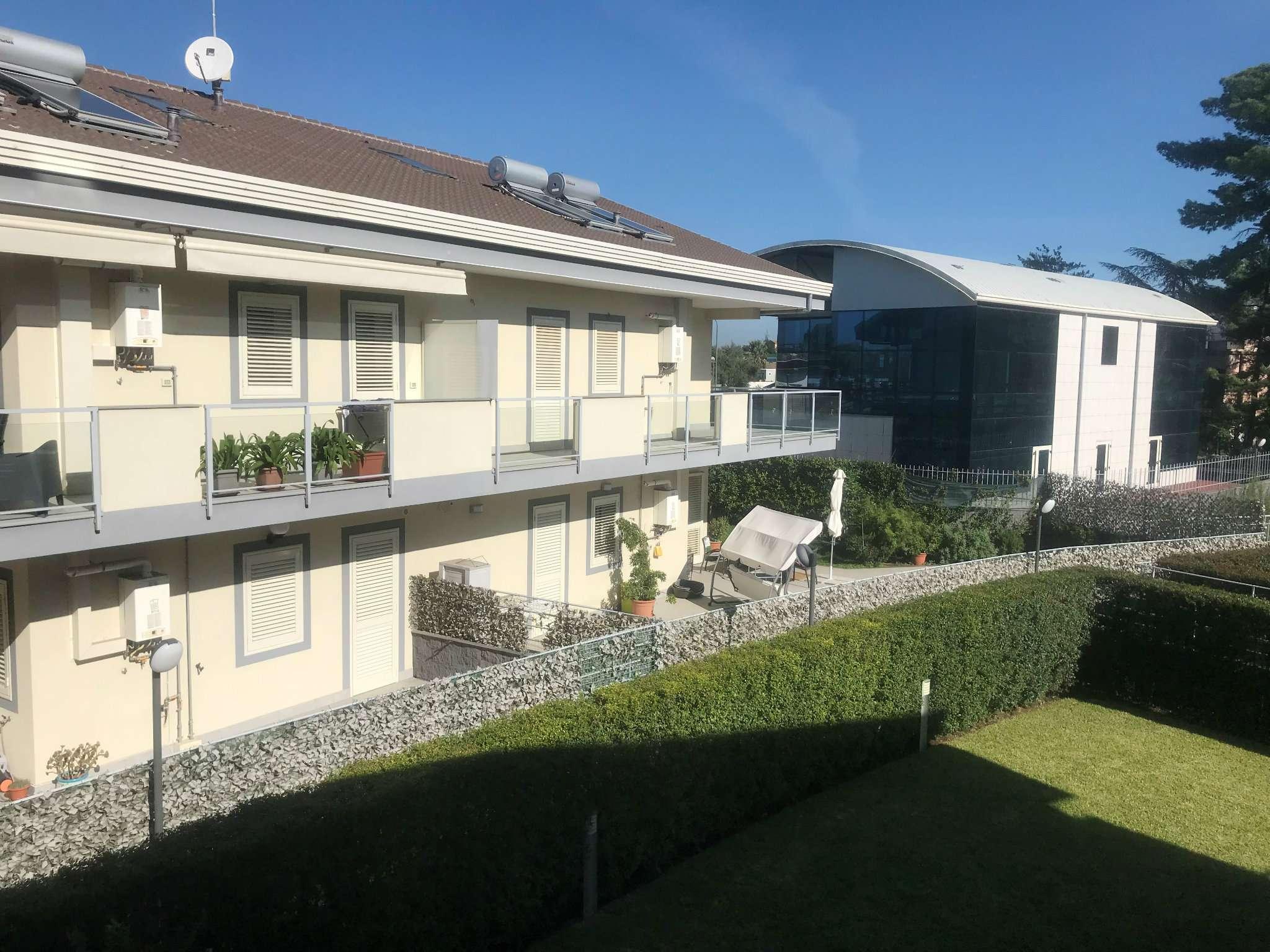 Appartamento in vendita Rif. 8414324