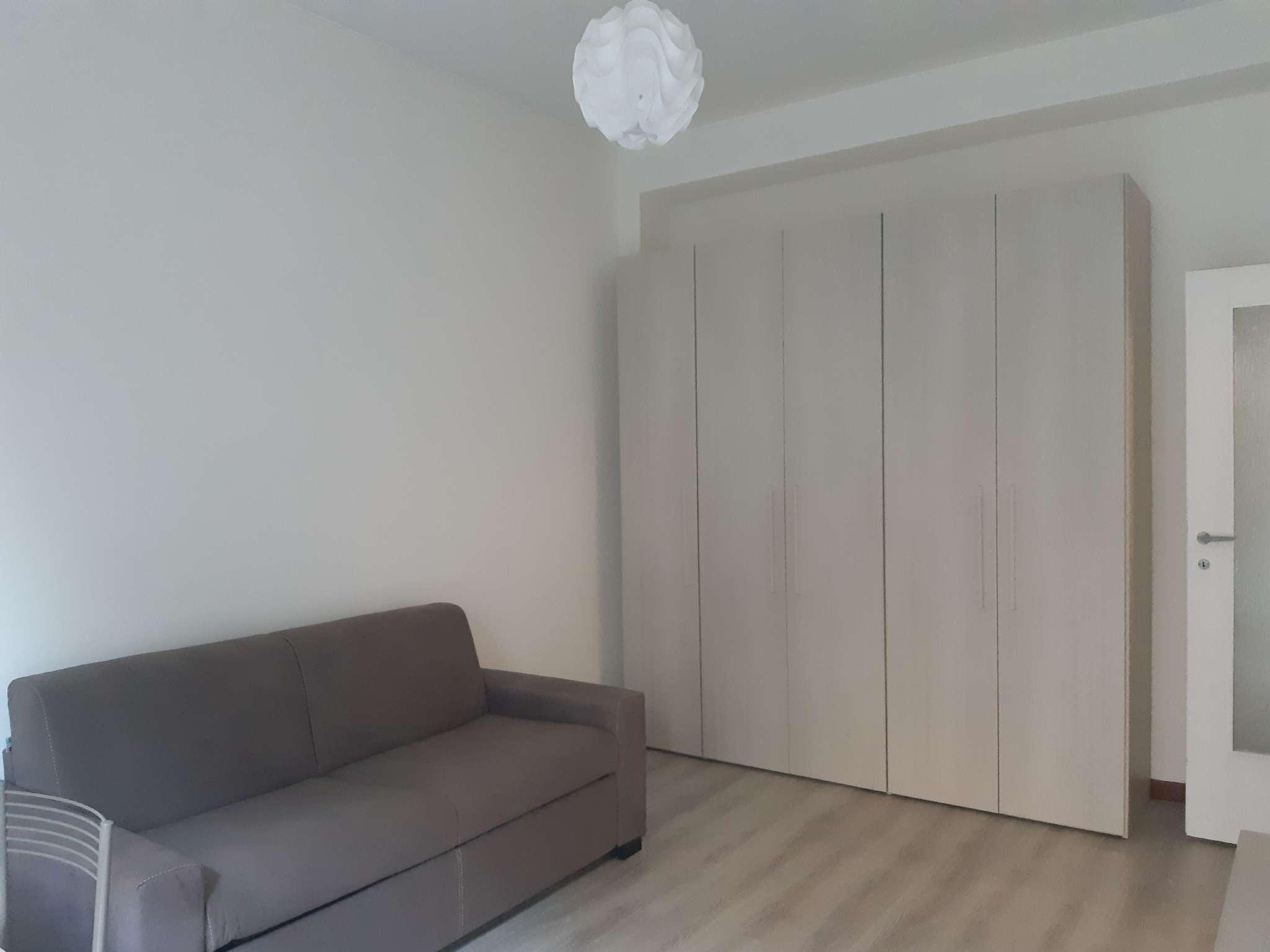Appartamento in affitto a Sesto San Giovanni, 1 locali, prezzo € 600   CambioCasa.it