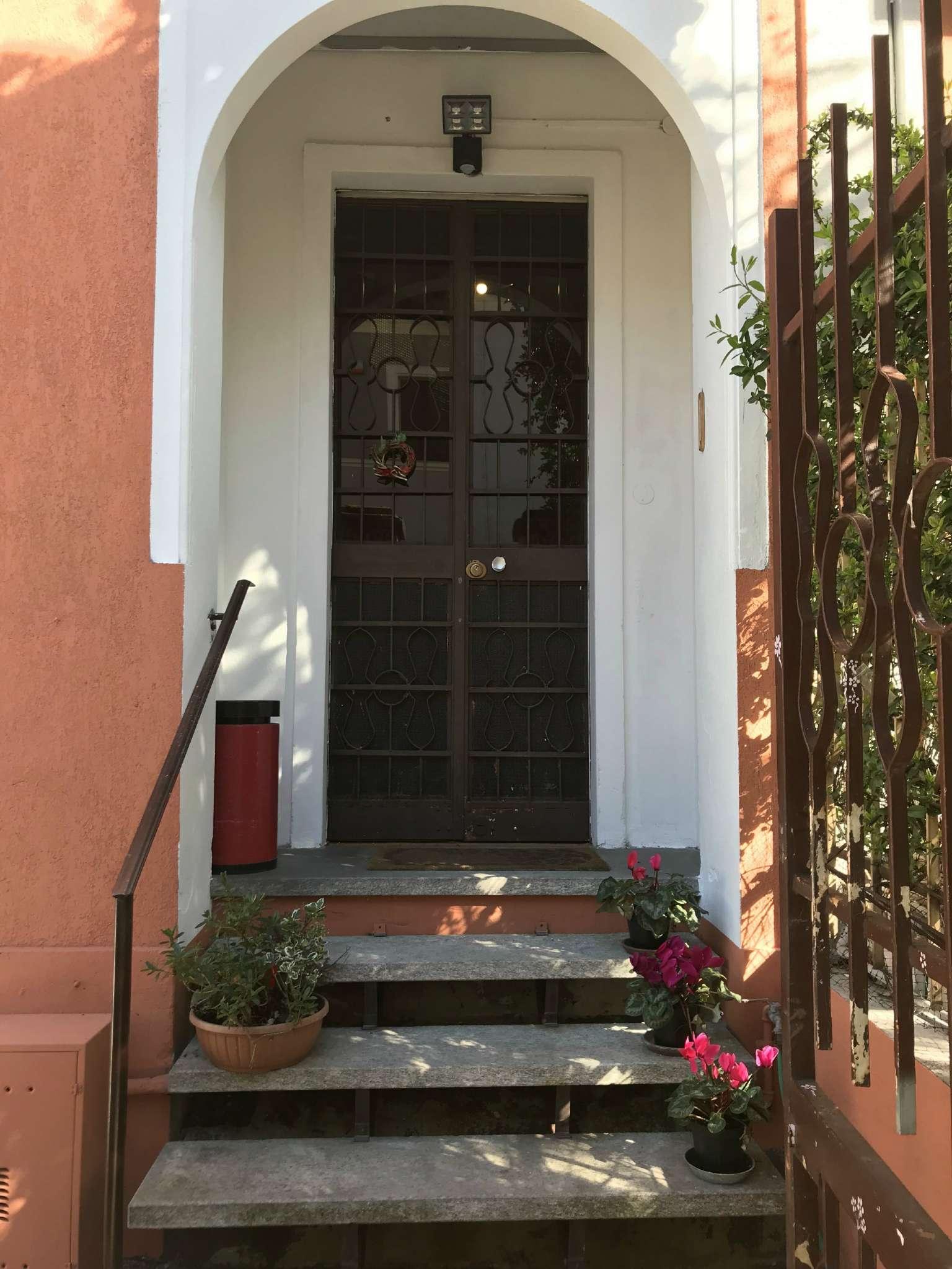 Villa a Schiera in vendita a Milano, 7 locali, zona Zona: 6 . V Giornate, XXII Marzo, P.ta Romana, Viale Corsica, Tribunale, Policlinico, prezzo € 880.000 | CambioCasa.it