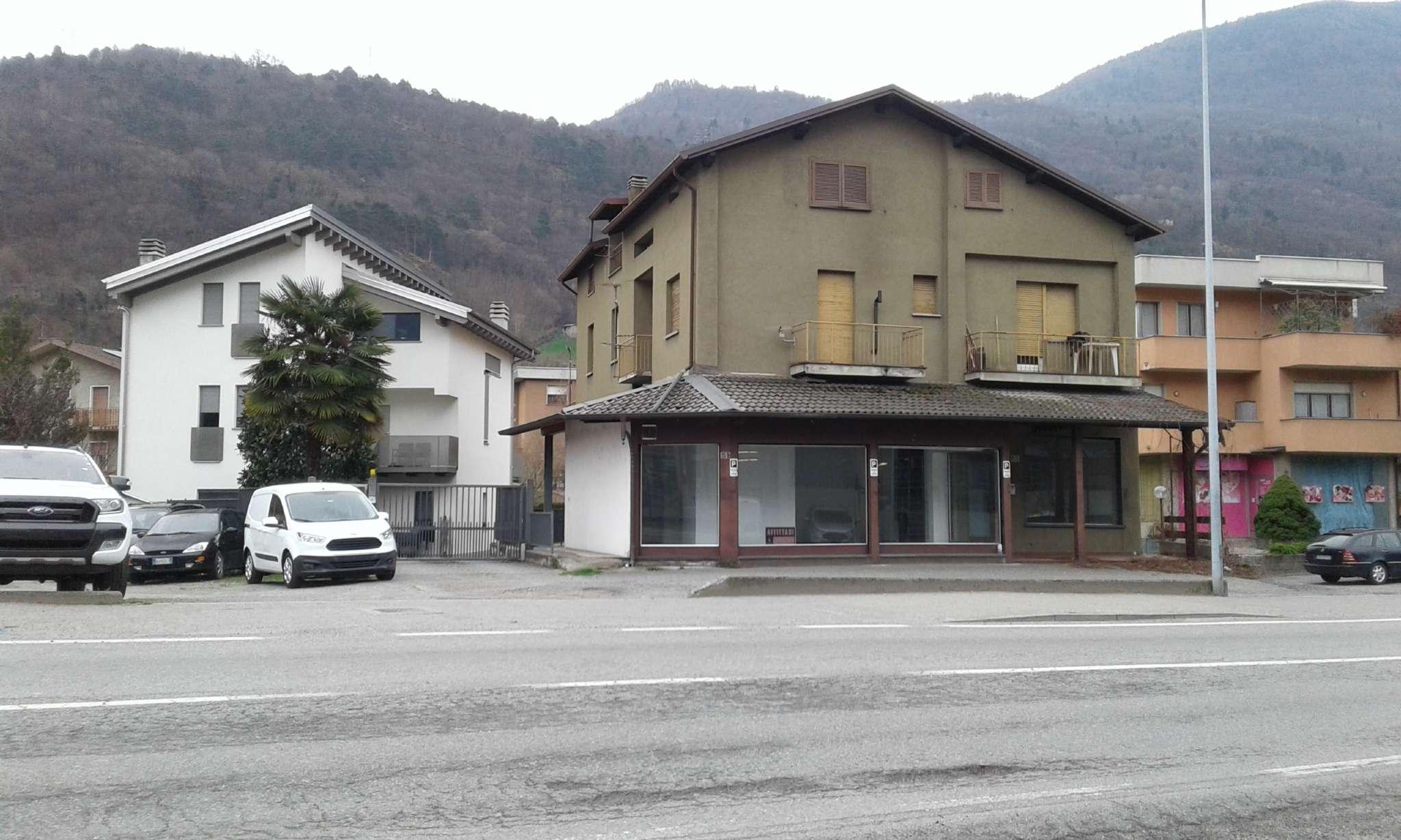 Soluzione Indipendente in vendita a Cosio Valtellino, 9999 locali, prezzo € 295.000 | PortaleAgenzieImmobiliari.it