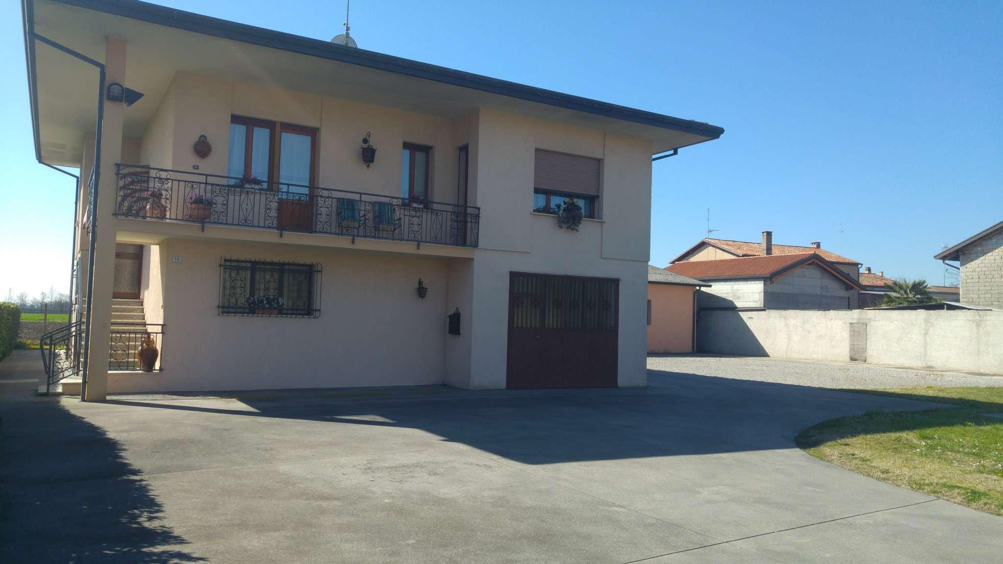 Soluzione Indipendente in vendita a Gaiarine, 5 locali, prezzo € 250.000 | CambioCasa.it