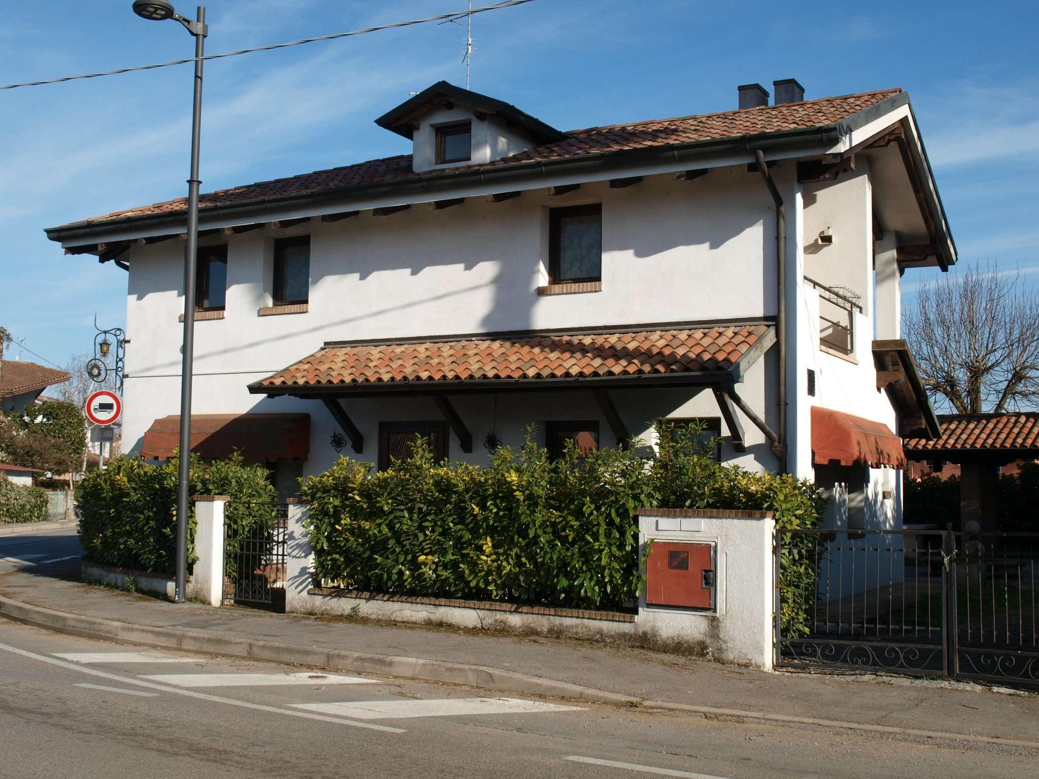Vai alla scheda: Locale Commerciale Vendita - Gorgo al Monticano (TV)   Cavalier - Codice -VE046