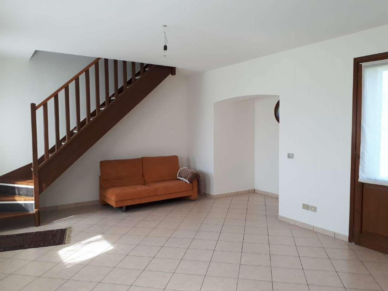 Soluzione Semindipendente in affitto a Oderzo, 3 locali, prezzo € 600 | CambioCasa.it